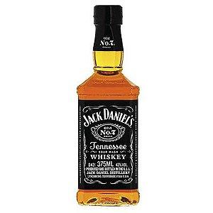 Whisky Jack Daniel's Meia Garrafa 375ml