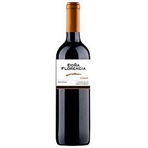 Vinho Donã Florencia Carmenère