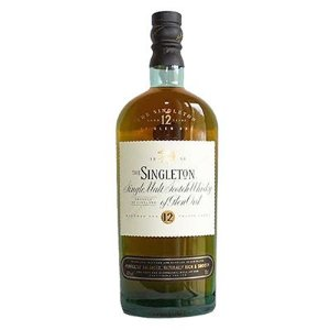 Whiskey Singleton of Glen Ord 700ml