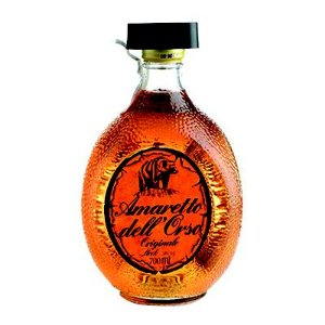 Licor Amaretto Dell Orso 700ml
