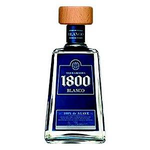 Tequila 1800 Blanco 750ml