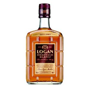 Whiskey Logan Heritage 700ml