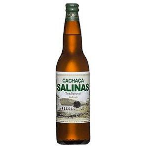 Cachaça Salinas 600ml