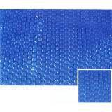 Capa Piscina Bolha Azul - M2