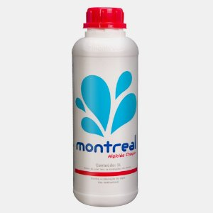 Algicida de Choque Montreal 1L