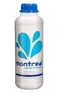 Algicida de Manutenção 1L Montreal