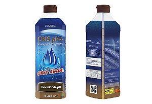 Elevador de PH+ Liquido 1L
