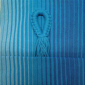 SINTONIA REDE 145X380 - AZUL