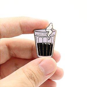CAFEZINHO PIN