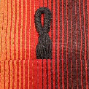 SINTONIA REDE 145X380 - VERMELHO