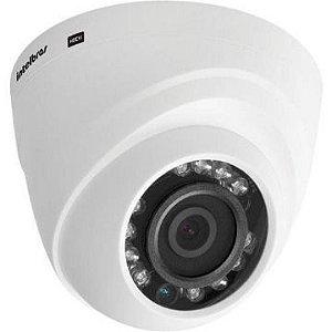 Câmera Intelbras Dome Multi Hd 720p Com Infravermelho 10m Lente 3,6mm Vhd 1010 D G3