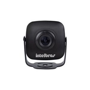Micro Câmera Intelbras Vm210 380l Day Night