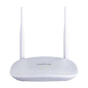 Roteador Wireless N 300mbps Ipv6 Iwr 3000n - Intelbras Sts