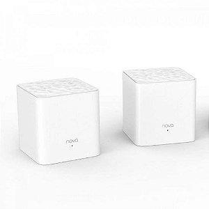 Roteador Wifi 1200mbps C/2 Mesh 3 Mw3 Tenda