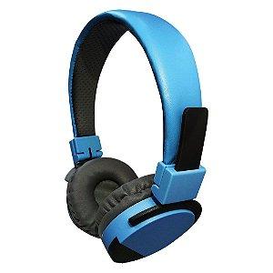 Fone de Ouvido New Urban Sound - Azul