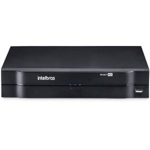 DVR Stand Alone 16 Canais Intelbras MHDX 1116 HD 720p