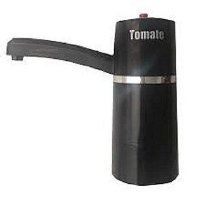 Bomba P/ Galão Água Elétrica Recarregável - Tomate Mct 001