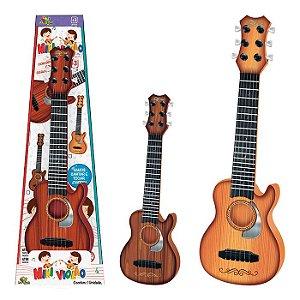 Mini Violão 6 cordas Art Brink