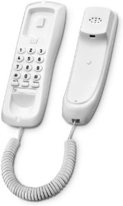 Interfone Terminal Elgin TED100, Elgin, TED100, Branco