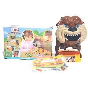 Brinquedo Infantil Jogo Bad Dog Cuidado Com o Cachorro