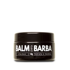 Balm Para Barba - Coffee Blend - BARBA BRAVA