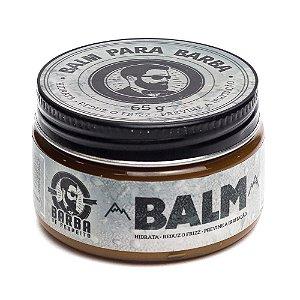 Balm para Barba - 65g - BARBA DE RESPEITO
