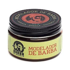 Modelador de Barba - 65g - BARBA DE RESPEITO