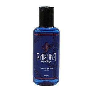 Shampoo para Cabelo e Barba - Freyr's Shampoo - 140ml - RAGNAR