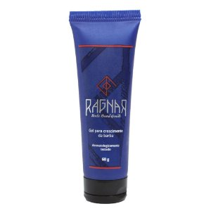 Gel para Crescimento da Barba - Nordic Beard Growth - 60g - RAGNAR
