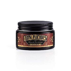 Cera Modeladora Para Cabelo Molding Wax - Barba Negra - 100g - DON'ALCIDES