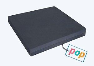 Forração Conforto Quadrada Lisa - Perfertto Pop