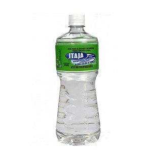Álcool 70° 1 litro - Itajá