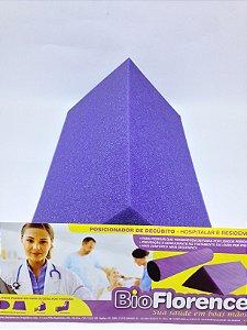 Posicionador ortopédico espuma triangulo - BioFlorence