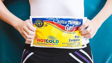 Bolsa Térmica em Gel Hot Cold - OrthoPauher