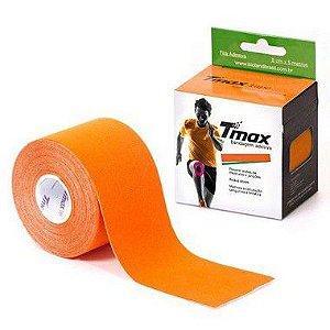 Bandagem Kinésio elástica funcional adesiva - Tmax