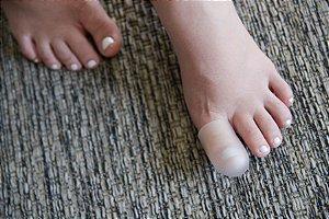 Protetor para unhas encravadas skingel - OrthoPauher