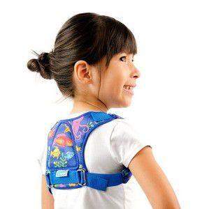 Imobilizador para clavícula infantil - Chantal