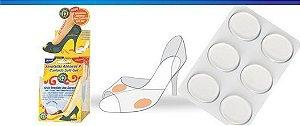 Almofadas adesivas para conforto Soft-Gel - Orthopauher