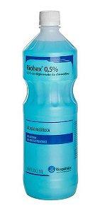 Riohex 0,5% digliconato de clorexidina - Rioquímica
