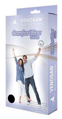 Braçadeira Confortline cotton até o metacarpo - Venosan