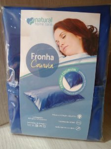 Fronha hospitalar em Courvin - Natural Home Care