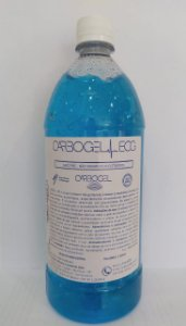 Carbogel ECG Gel condutor - Carbogel