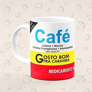 Canecas Personalizadas Café