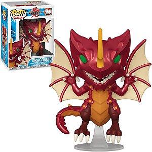 Funko POP Bakugan: Dragonoid 966