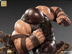 Iron Studios - Xmen - Juggernaut - Exclusivo CCXP 2020