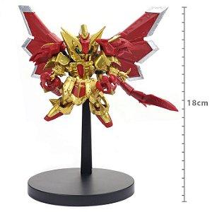 Estatua Gundam - Superior Dragon