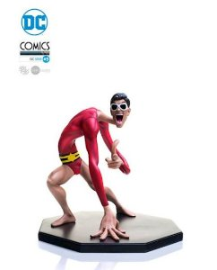 Iron Studios - Plastic-Man Art Scale 1:10 Dc Comics Serie 3