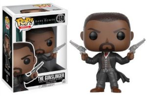 Funko Pop The Dark Tower: Gunslinger Nº 450