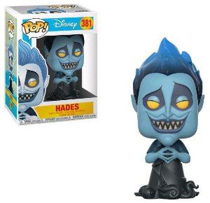Funko Pop - Disney: Hades - Nº 381