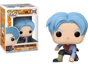 FUNKO POP - DRAGON BALL: FUTURE TRUNKS